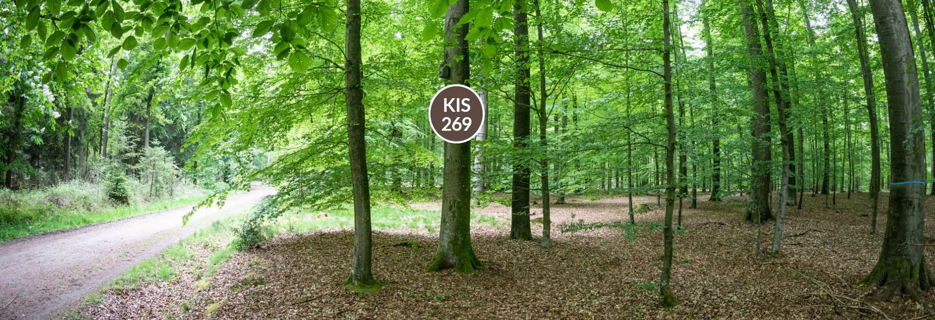 FriedWald-Onlineshop KIS 269